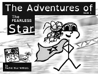 Cover The Adventures of: The Fearless Star