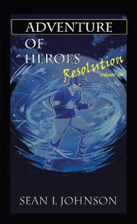 Cover Adventure of Heroes