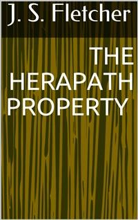 Cover The Herapath Property