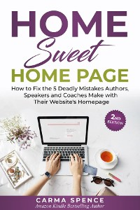 Cover Home Sweet Home Page