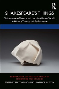 Cover Shakespeare's Things