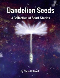 Cover Dandelion Seeds