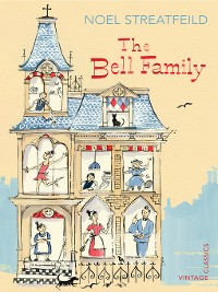 Cover The Bell Family