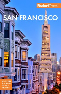 Cover Fodor's San Francisco