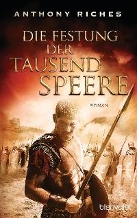 Cover Die Festung der tausend Speere