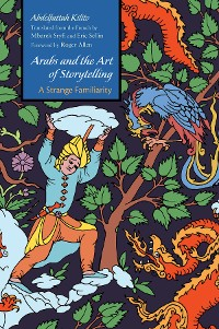 Cover Arabs and the Art of Storytelling