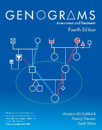 Cover Genograms: Assessment and Treatment
