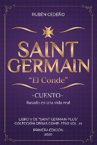 Cover Saint Germain -  El Conde -