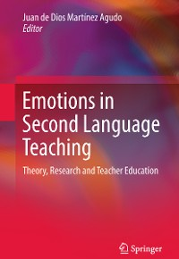 Cover Emotions in Second Language Teaching