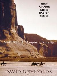 Cover America, Empire of Liberty