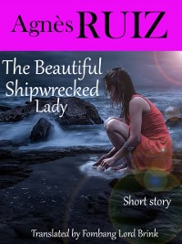 Cover Beautiful Shipwrecked Lady