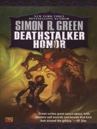 Cover Deathstalker Honor