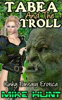 Cover Tabea And The Troll