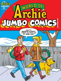 Cover World of Archie Double Digest (2010), Issue 83