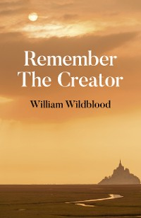 Cover Remember the Creator