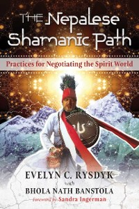 Cover Nepalese Shamanic Path