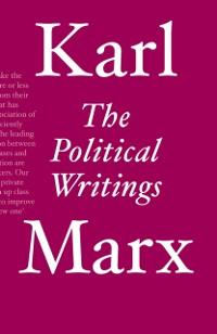 Cover Political Writings