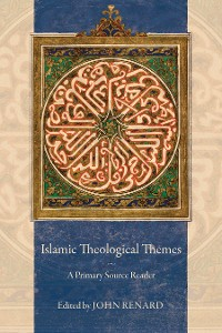 Cover Islamic Theological Themes