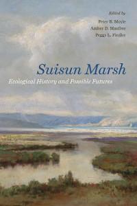 Cover Suisun Marsh