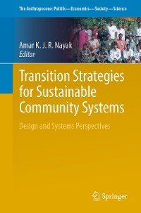 Cover Transition Strategies for Sustainable Community Systems