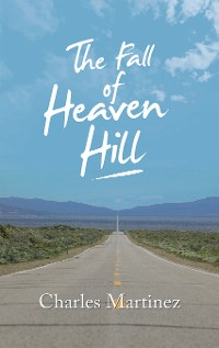 Cover The Fall of Heaven Hill