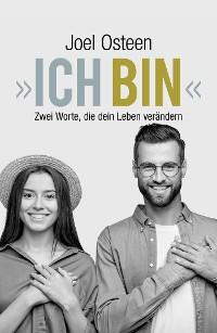Cover »Ich bin«