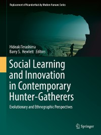 Cover Social Learning and Innovation in Contemporary Hunter-Gatherers