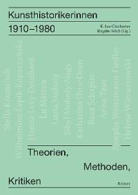 Cover Kunsthistorikerinnen 1910–1980