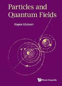 Cover Particles And Quantum Fields