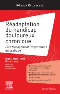 Cover Readaptation du handicap douloureux chronique