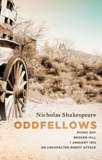 Cover Oddfellows
