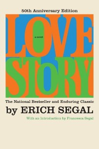 Cover Love Story [50th Anniversary Edition]