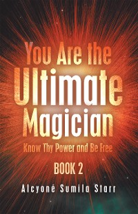 Cover You Are the Ultimate Magician