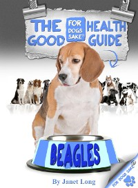 Cover The Beagle Good Health Guide