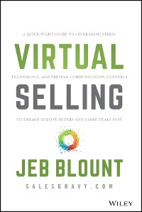 Cover Virtual Selling