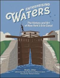 Cover Enterprising Waters