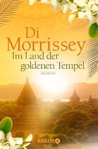Cover Das Land der goldenen Tempel
