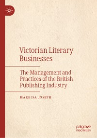 Cover Victorian Literary Businesses