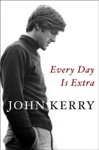 Cover Every Day Is Extra
