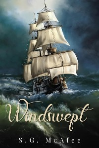 Cover Windswept