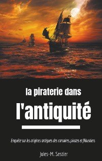 Cover La piraterie dans l'Antiquité