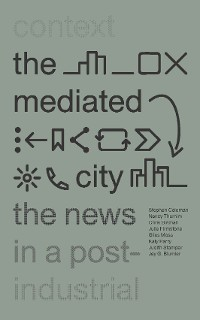 Cover The Mediated City