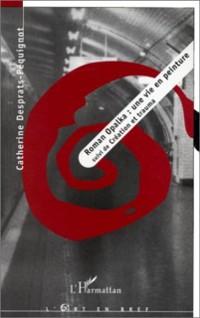 Cover Roman Opalka : une vie en peinture