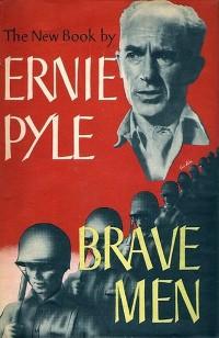 Cover Brave Men