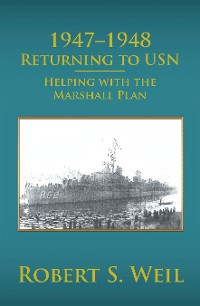 Cover 1947–1948 Returning to Usn