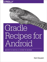 Cover Gradle Recipes for Android