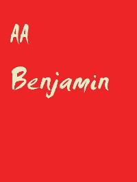 Cover Benjamin