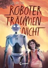 Cover Roboter träumen nicht