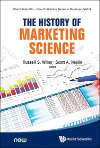 Cover The History of Marketing Science
