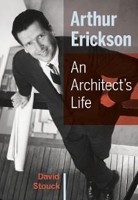 Cover Arthur Erickson